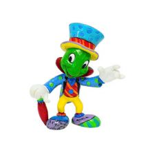 Romeo Britto Disney Jiminy Cricket Mini display-ART