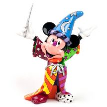 Romeo Britto Disney Magic Mickey Mouse display-ART