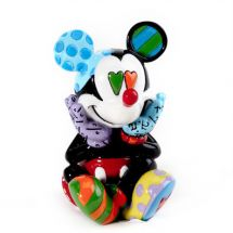 Romeo Britto Disney Mickey Mouse Mini display-ART