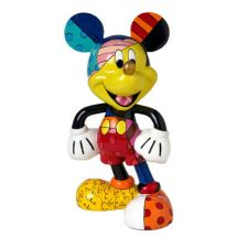 Romeo Britto Disney Mickey Mouse Sixties display-ART