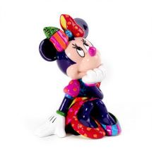 Romeo Britto Disney Minnie Mouse Mini display-ART